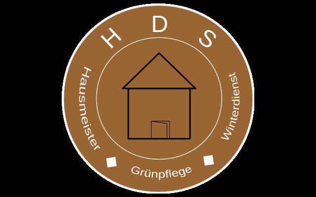 Logo_HDS Hausdienstleistungen